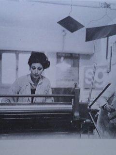 Armando Bandini Daniela Igliozzi Nel Laboratorio Altre Opere 1983