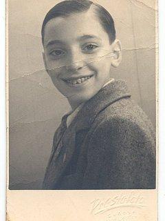 Armando Bandini Da Giovane Biografia Aneddoti 1936