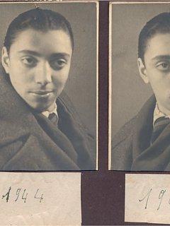 Armando Bandini Da Giovane Biografia Aneddoti 1944