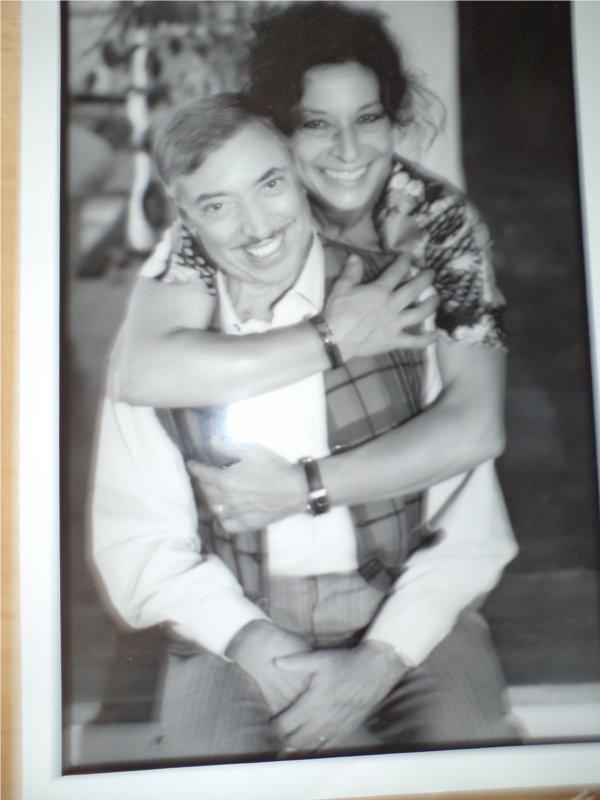 Armando Bandini Daniela Igliozzi foto di Emilio Lari biografia 1983