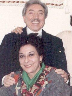 Armando Bandini E Daniela Igliozzi 2001