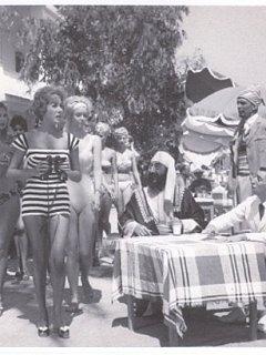 Armando Bandini Film Tipi Da Spiaggia Di Mario Mattioli Con Ugo Tognazzi Cinema 1959