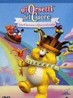 Armando Bandini Cartoni Animati Gli Orsetti Del Cuore Il Film Doppiaggio 1985
