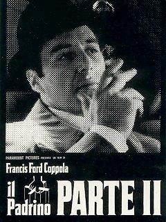 Armando Bandini Il Padrino Parte II Doppiaggio 1974