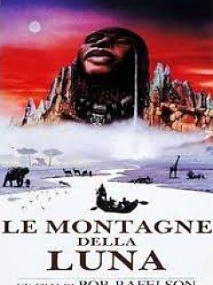 Armando Bandini Le Montagnedella Luna Doppiaggio 1990