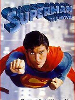 Armando Bandini Superman Doppiaggio 1978