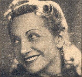 Emma Fedeli 1946