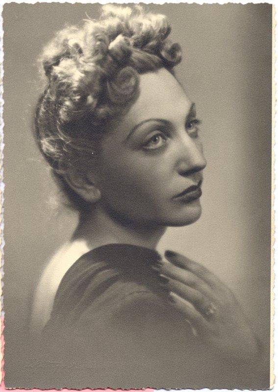 Emma Fedeli 1944