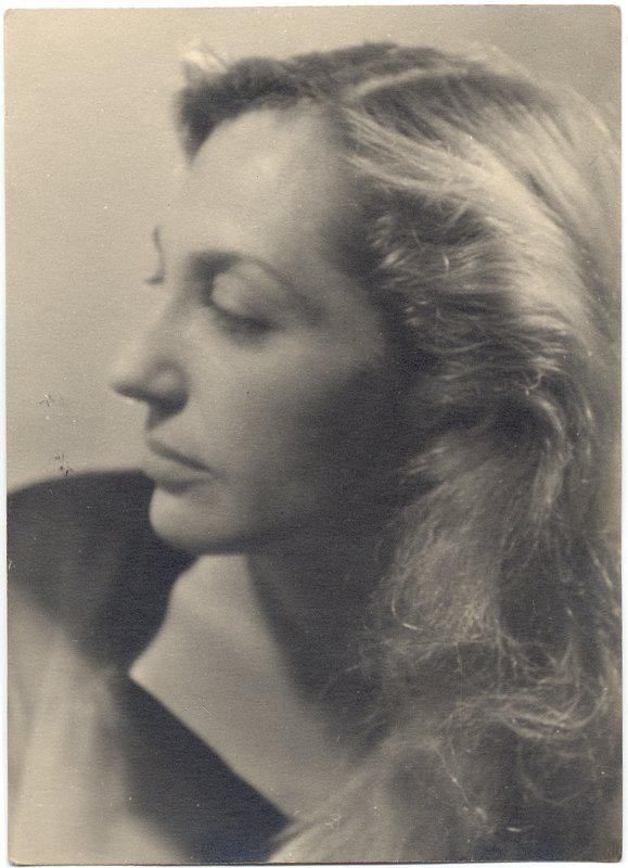 Emma Fedeli 1948