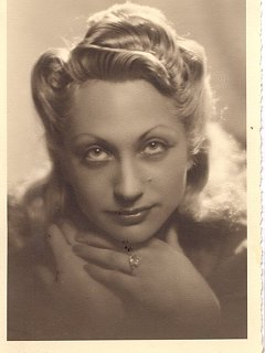 Emma Fedeli Rappresentazione Il Marito Che Cerco Teatro 1940
