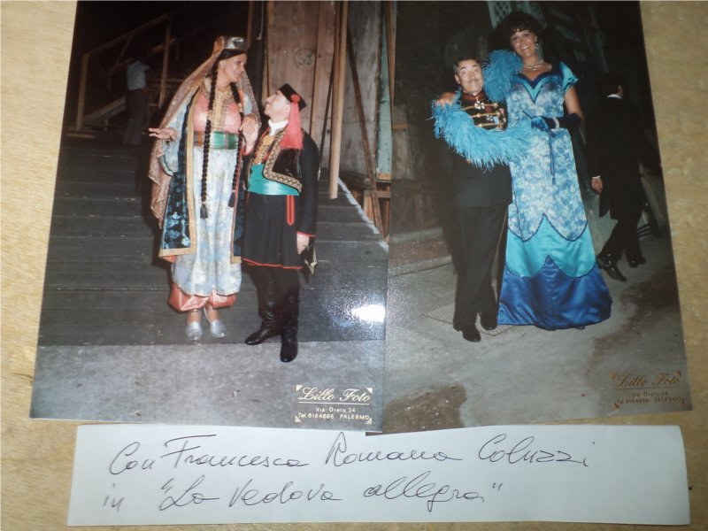 Armando Bandini 1986