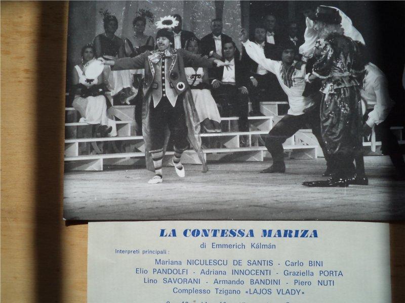 Armando Bandini 1974