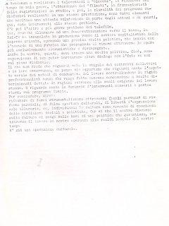 Armando Bandini Appunti Sulla Condizione Lavorativa Sulla Radiotelevisione Italiana 1960