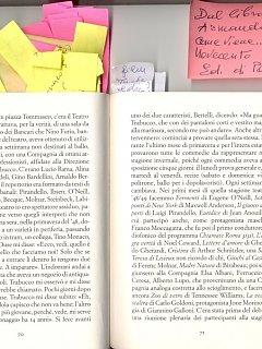 Armando Bandini Dal Suo Libro Il Mio Novecento La Storia Del Teatro Eleonora Duse Di Genova 1946