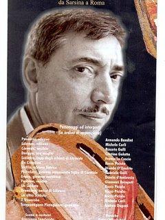 Armando Bandini Interpreta Pseudolo In Pseudolus 2006